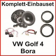 lautsprecher set vw golf 4 bora eton wege system. Black Bedroom Furniture Sets. Home Design Ideas
