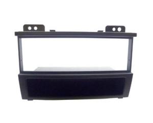 radioblende hyundai i20 1 din fahrzeugspezifisch hyundai. Black Bedroom Furniture Sets. Home Design Ideas