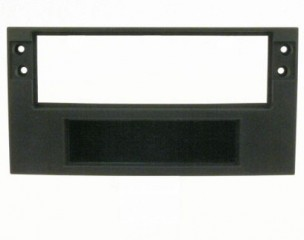 radioblende 1 din vw touareg t5 multivan radiohalterung. Black Bedroom Furniture Sets. Home Design Ideas