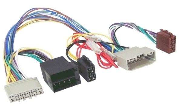 helix plug play anschlu kabel pp ac 29 chrysler ab 2008. Black Bedroom Furniture Sets. Home Design Ideas