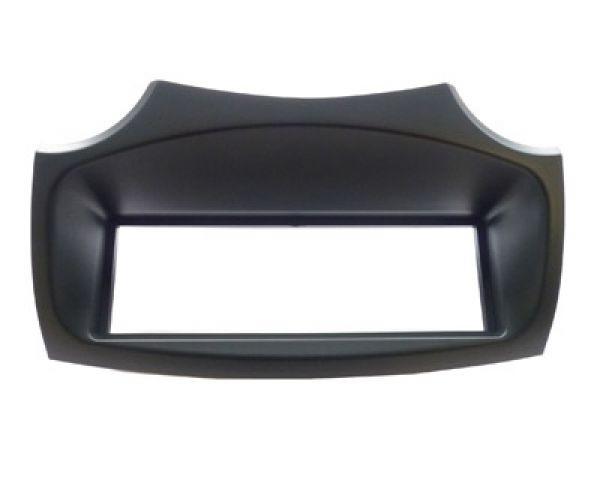 radioblende ford ka ab 2009 fahrzeugspezifisch ford. Black Bedroom Furniture Sets. Home Design Ideas